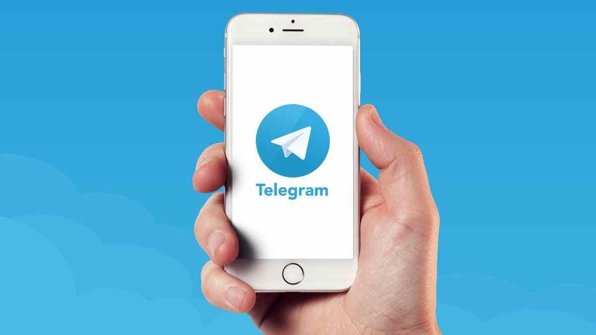 Kayıtlı olmayan kişilerin Telegram'da mesaj göndermesini engelleme