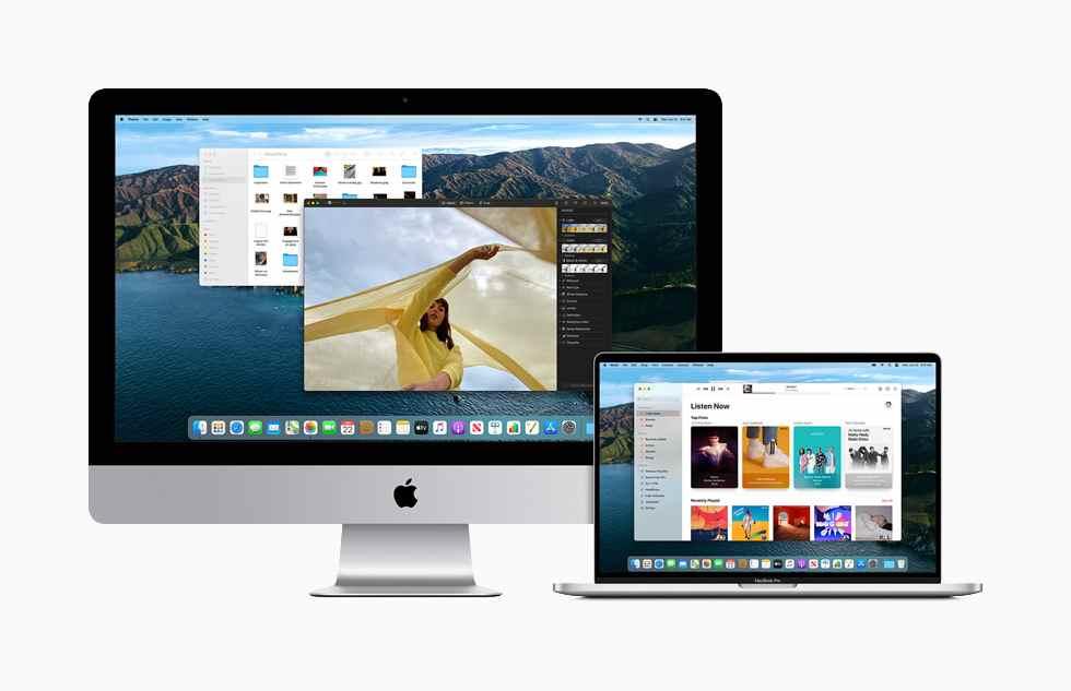 Mac uygulama simgesi değiştirme
