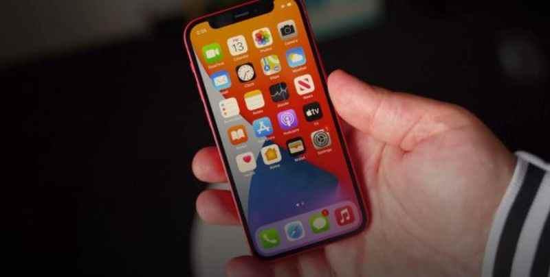 iPhone 12 mini, Nisan ayında kullanımdan kaldırılabilir