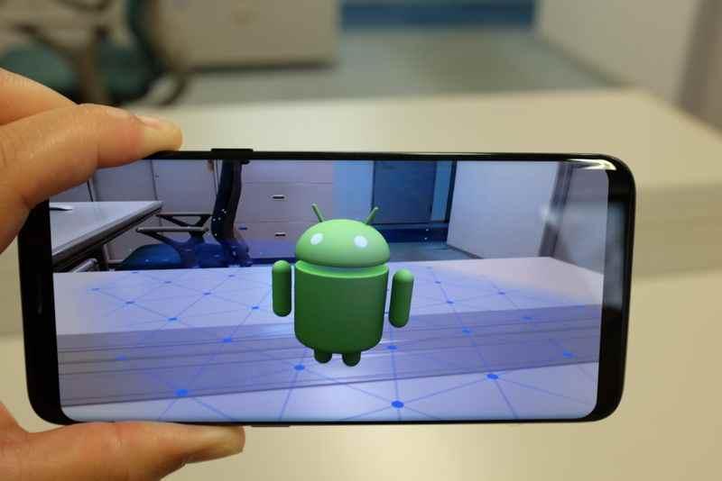 ARCore, Samsung Galaxy S21, A42 ve A32, OnePlus N10, Xiaomi Mi 11, Mi 10 Lite, Mi 10i ve daha fazlasına geliyor