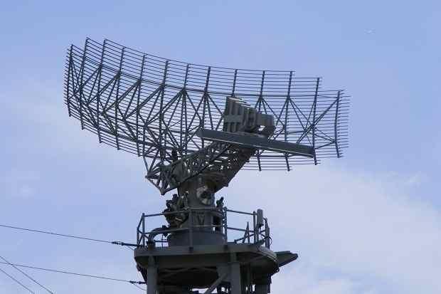 Çin kendi gezegen radar sistemini kurmayı planlıyor