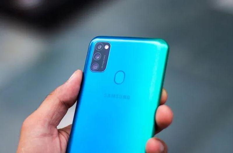 Samsung Galaxy M30s, One UI 3 ile Android 11'e güncellenmeye başladı