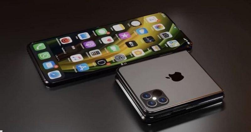 Apple, katlanabilir iPhone ile daha genç bir kitleyi hedefleyebilir