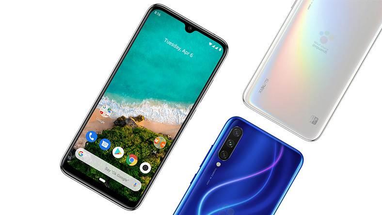 Android 11 güncellemesinden sonra Xiaomi Mi A3'te yeni bir hata ortaya çıktı: Yeşil ekranlar
