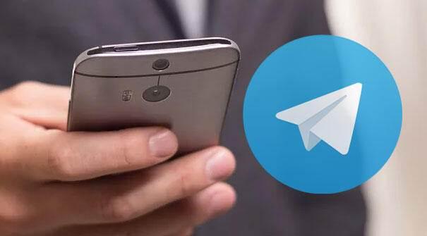 Telegram'da şifreli gizli sohbet nasıl başlatılır?