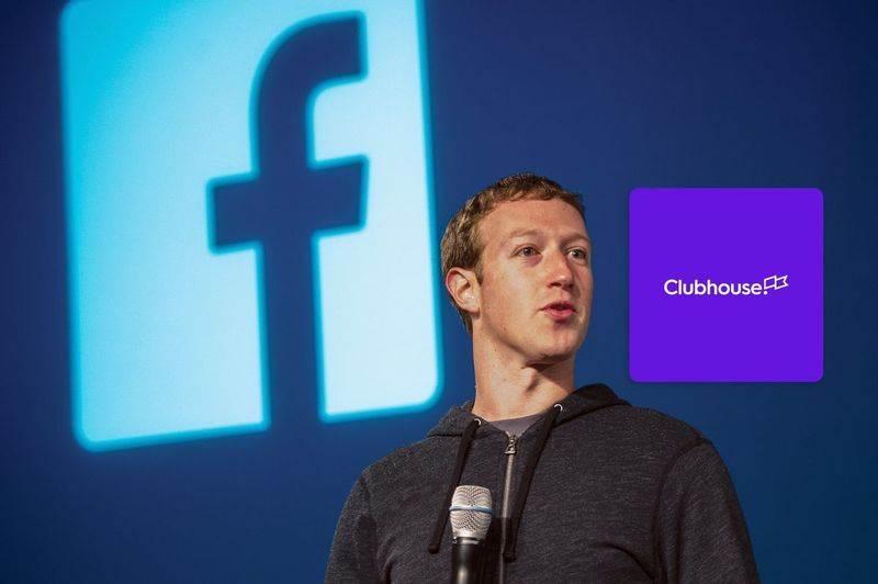 Facebook, Kulüp Evi'ni geliştirmeye başladı