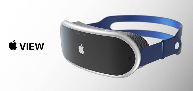 Apple Glass, yaklaşan artırılmış gerçeklik cihazı hakkında bildiğimiz her şeyi temel alan bir görüntüde görünüyor