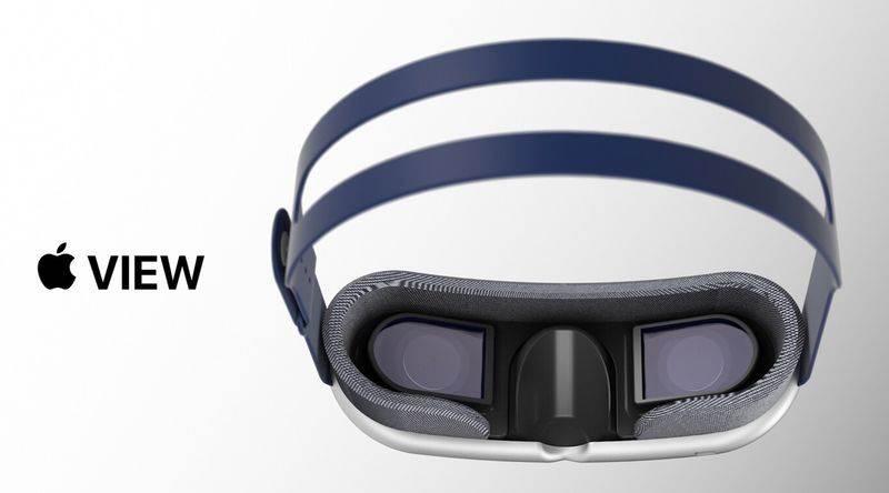 Apple Glass, yaklaşan artırılmış gerçeklik cihazı hakkında bildiğimiz her şeye dayanan bir görüntüde görünüyor