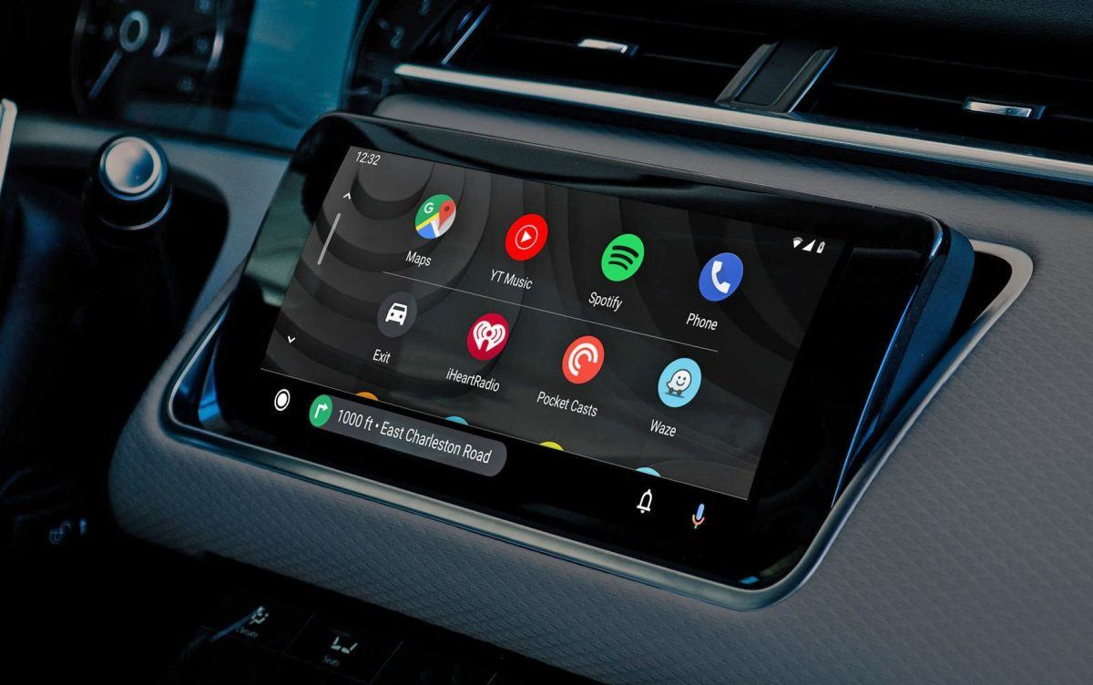 Google Asistan rutinleri Android Auto'ya dönüyor