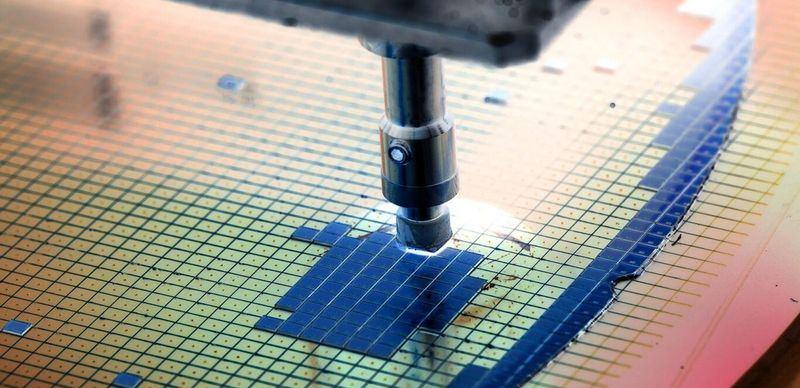 AB, çip fabrikası kurmak için TSMC veya Samsung ile anlaşma yapıyor