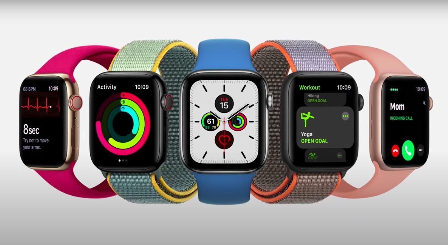 Dünya çapında 100 milyondan fazla kişi Apple Watch kullanıyor