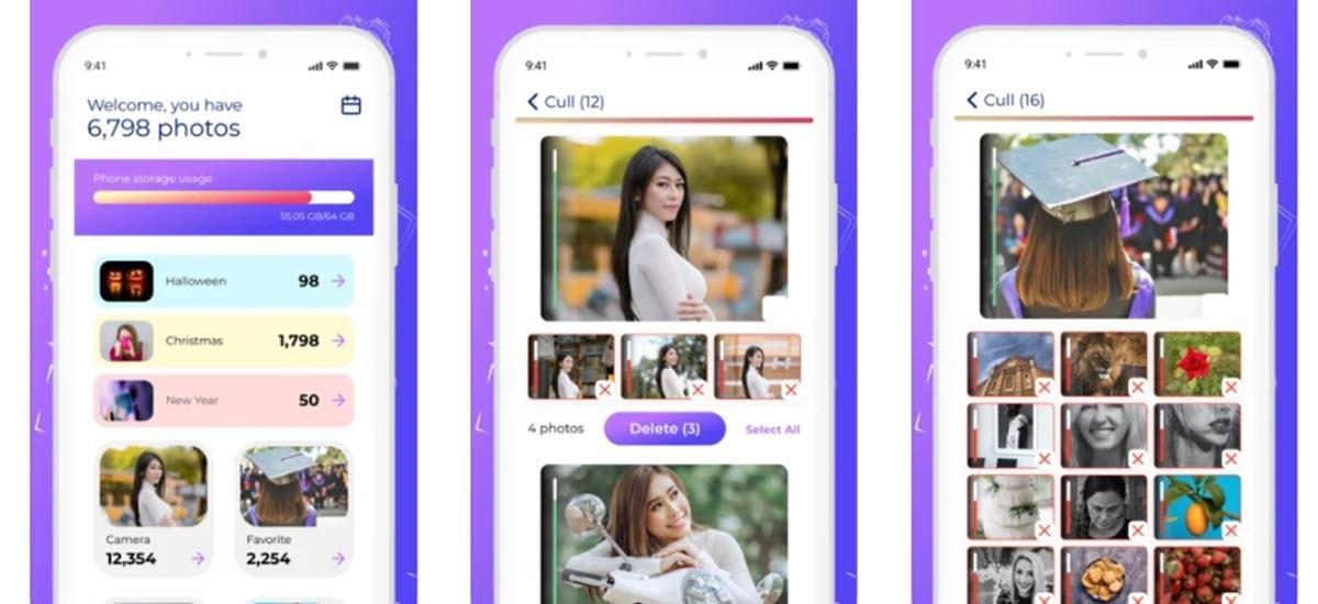 Canon Photo Culling uygulaması, en iyi fotoğraflarınızı seçmenize yardımcı olmak için AI kullanır
