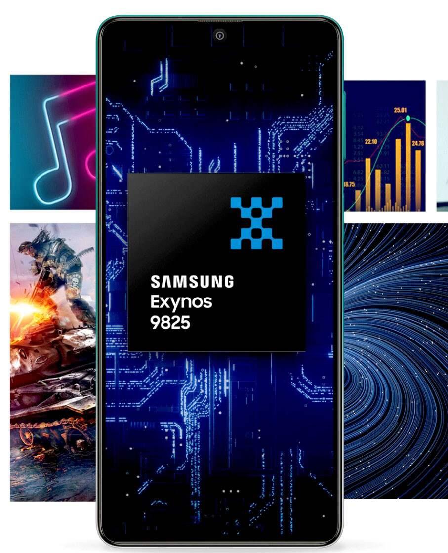 Samsung Galaxy F62 çıktı: özellikler, fiyat ve çıkış tarihi