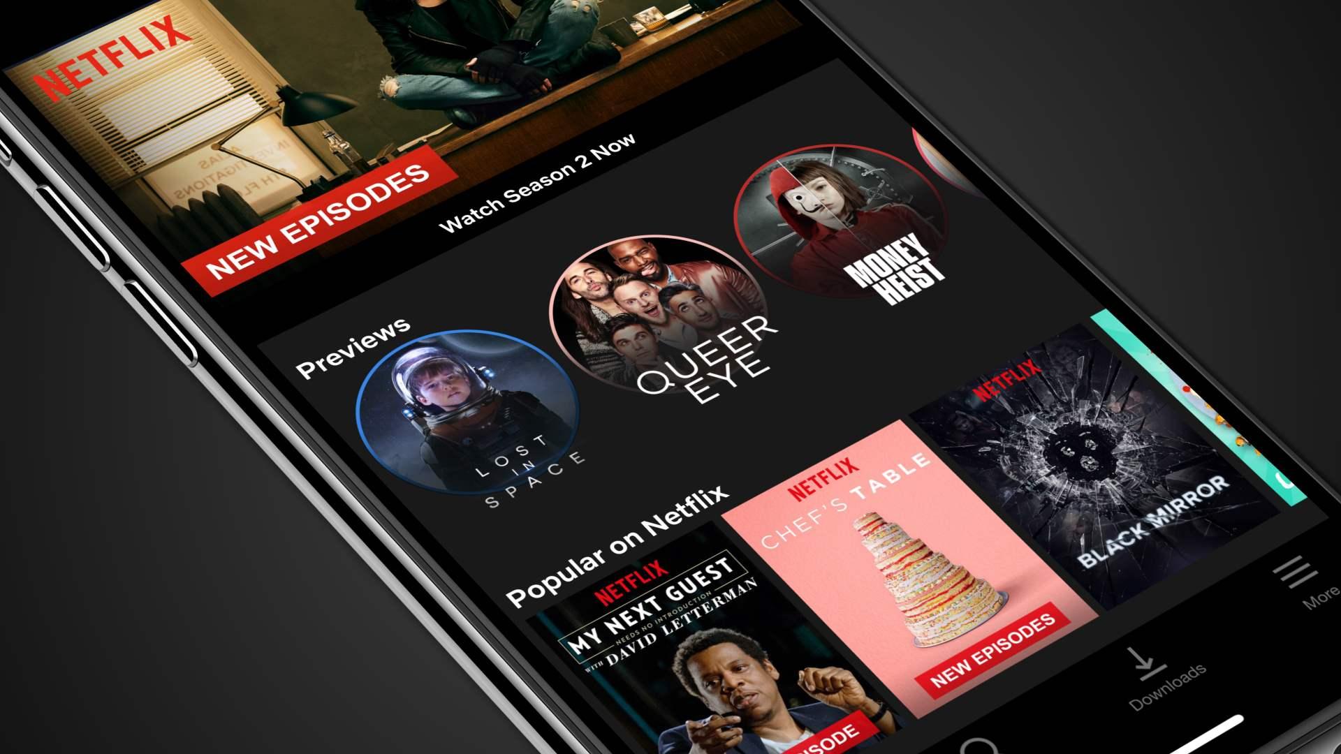 Android ve iOS'ta Netflix aboneliğini iptal etme [Nasıl Yapılır]