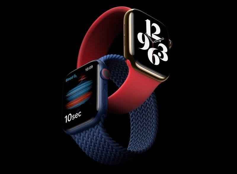 Apple, Apple Watch Series 5 ve SE'deki bir şarj hatasını düzeltmek için watchOS 7.3.1'i yayınladı