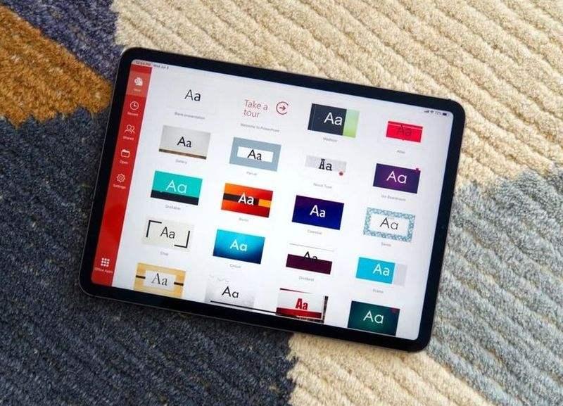 Microsoft eksiksiz Office uygulamasını iPad'e getiriyor: Şimdi App Store'da