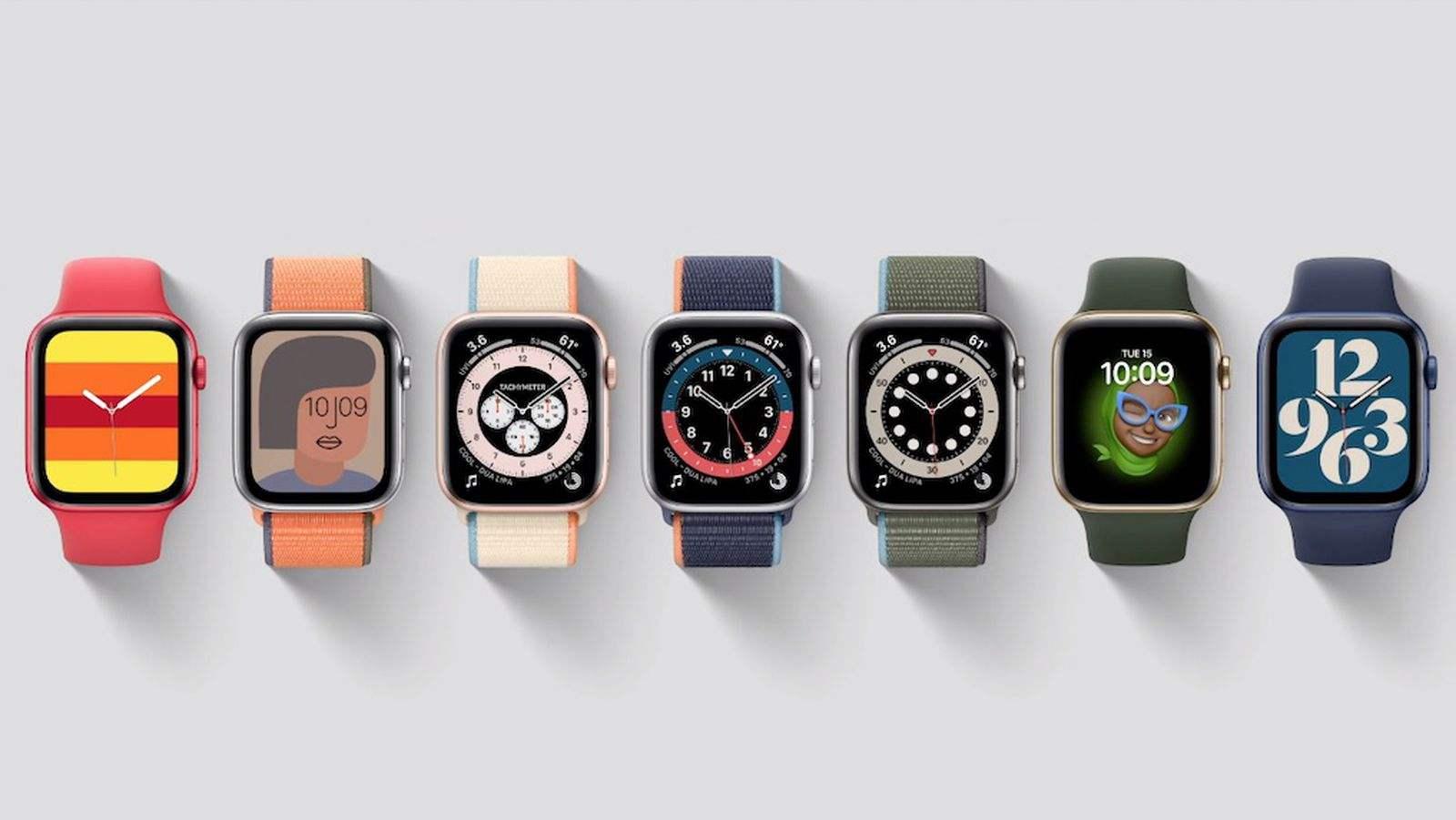 Adım adım Apple Watch'ta saat kadranı indirme ve yükleme