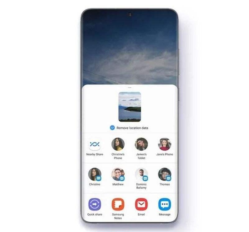 Tüm Samsung cep telefonları One UI 3.1'e yükseltilecek