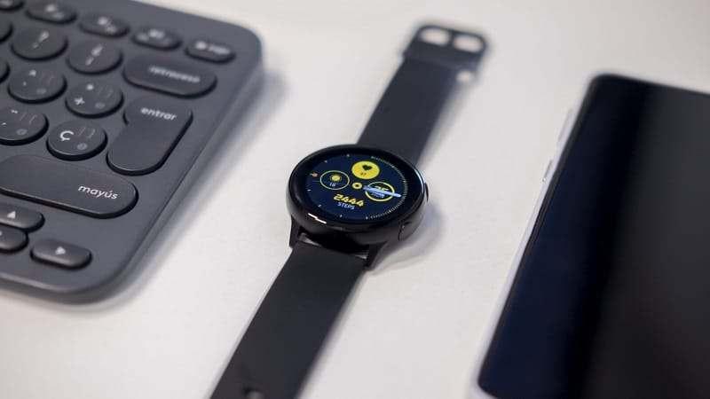 Yaklaşan Galaxy Watch, Tizen yerine Android'i kullanabilir