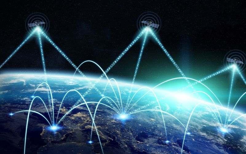 Avrupa Birliği, yüksek hızlı ve güvenli bağlantılar için Starlink A uydu sistemi üzerinde çalışıyor