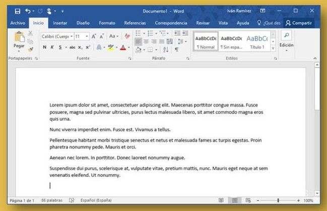 Metin tahmini, akıllı telefonların ardından Microsoft Word'e geliyor