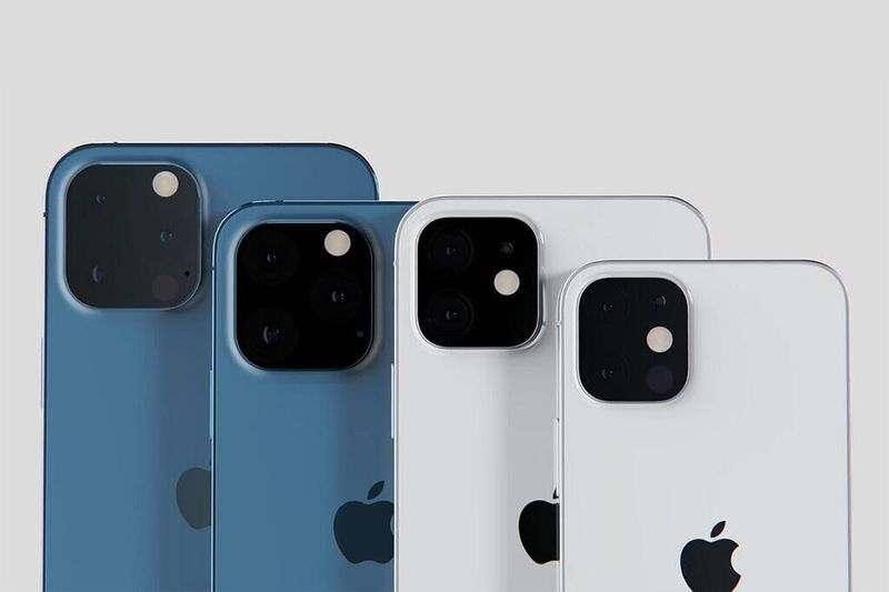 İşte bir iPhone 13'ün her zaman açık ekranında sahip olabileceğimiz şeyler