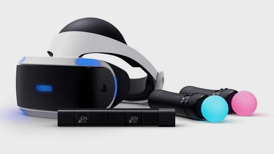 Sony, PS5 için yeni sanal gerçeklik kitini onayladı