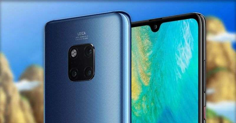 Huawei Mate 20, EMUI 11'in son sürümünü aldı