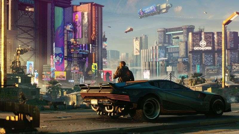 Cyberpunk 2077 Uzun zamandır beklenen yamalar, CD Projekt Red'de hacklenme nedeniyle ertelenecek