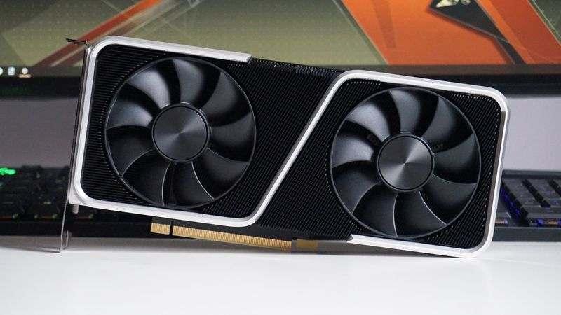 GeForce RTX 3060, neredeyse bir RTX 2070 kadar iyi performans gösteriyor