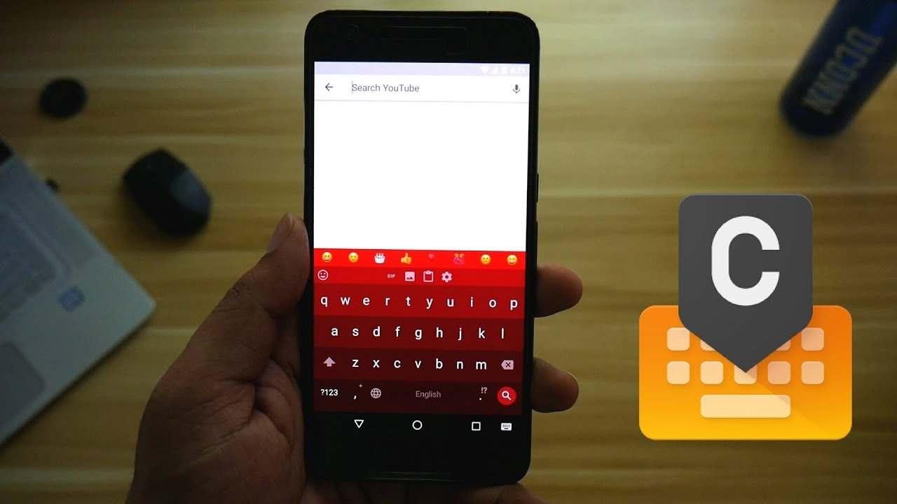 Huawei akıllı telefonlar için en iyi klavye uygulama alternatifleri
