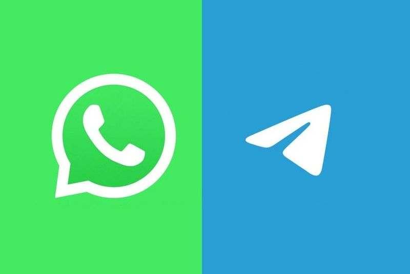 Hangi WhatsApp kişilerinin Telegram kullandığını nasıl öğrenebilirsiniz?