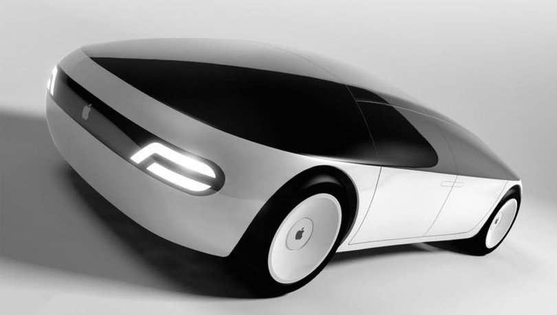 Uzmanlar: Apple Car 2030'a kadar 50 milyar dolar gelir elde edebilir