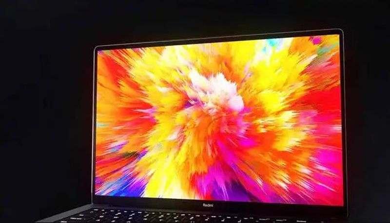Xiaomi'nin yeni RedmiBook Pro: En yeni Intel işlemcilerle ve çok ucuz