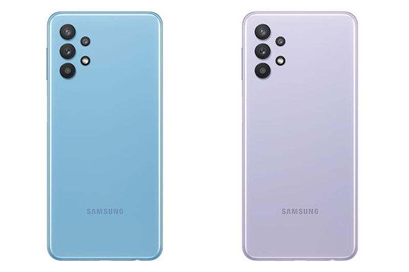 90Hz ekrana sahip Samsung Galaxy A32 4G İlk Galaxy A daha iyi kameralara ve AMOLED ekrana sahip