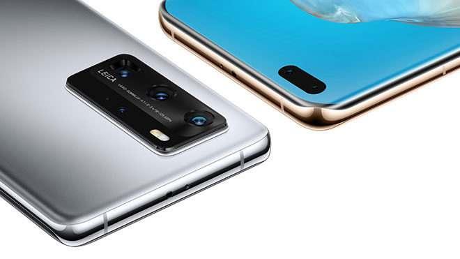 Huawei, 4G ile yeni bir P40 modeli yayınladı: özellikler, fiyat ve çıkış tarihi