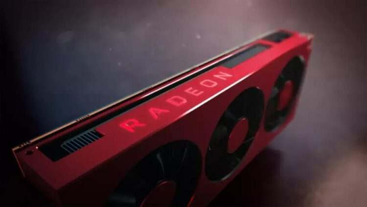 AMD Radeon RX 6700 XT, 12 GB GDDR6 belleğe sahip olacak