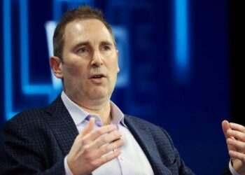 Amazon'un yeni CEO'su oyun geliştirme konusunda ısrarcı