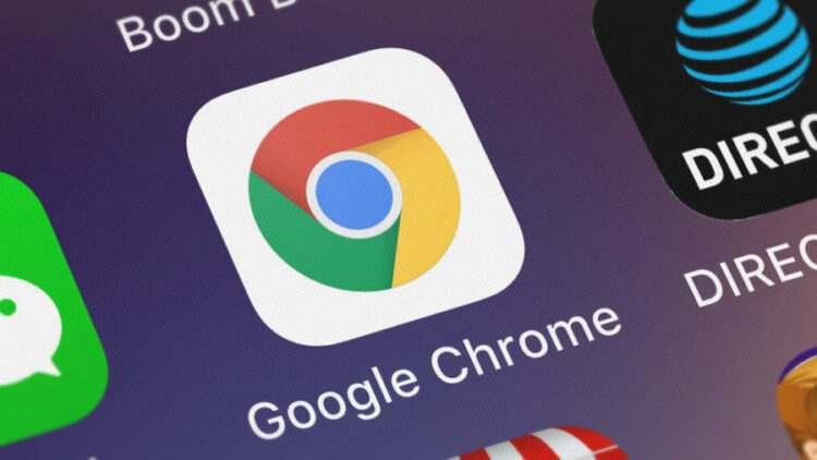 Google Chrome'da Sekme Grupları nasıl devre dışı bırakılır?