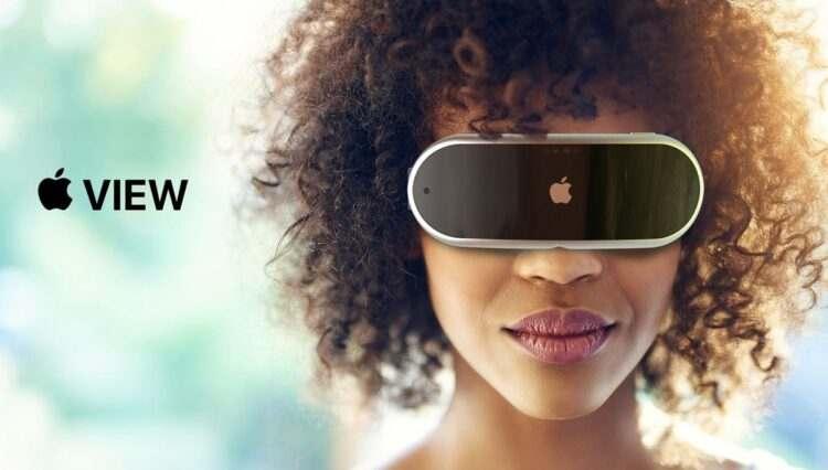 Apple Glass tasarımı bu şekilde olabilir