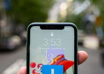Apple, iPhone 13'te çentiği kaldırabilir