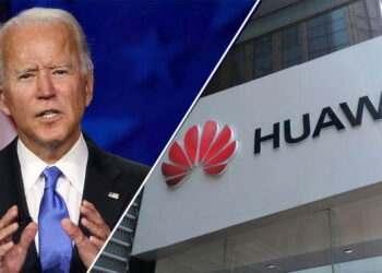 Biden yönetimi Huawei yasağını kaldırmayacak
