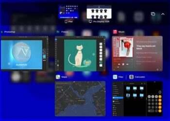 Bu iPadOS 15 konsepti, iPad'lerin gelecekte sahip olabileceği bazı özelliklere ışık tutuyor