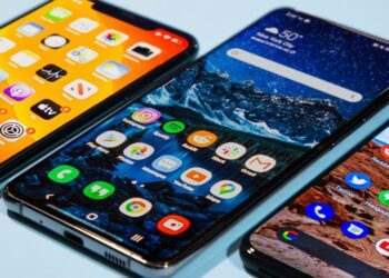 2020'nin en çok satan 10 cep telefonu belli oldu