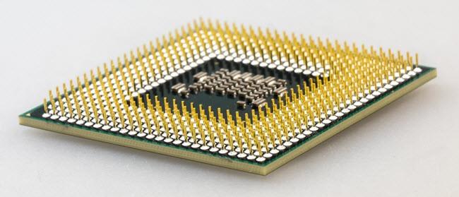 CPU çekirdeği nedir ve nasıl çalışır?