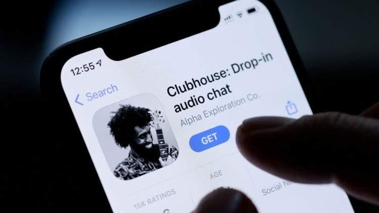 Clubhouse'ta kullanıcı adı rezerve etme [Nasıl Yapılır]