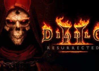 Diablo 2 Resurrected duyuruldu, 2021'de PC ve konsollara gelecek