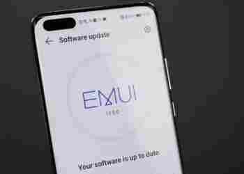 EMUI 11.1 güncellemesi sızdırıldı, Mart ayında gelmesi bekleniyor