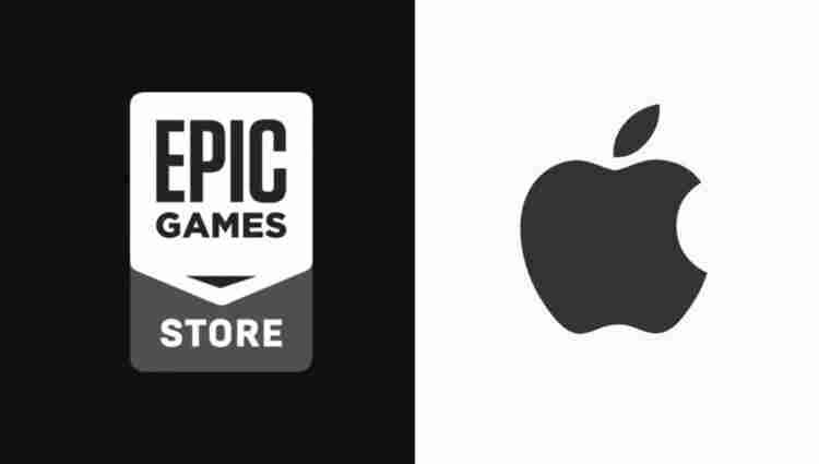 Epic Games, Apple'a karşı dava açmak için aylar harcadı