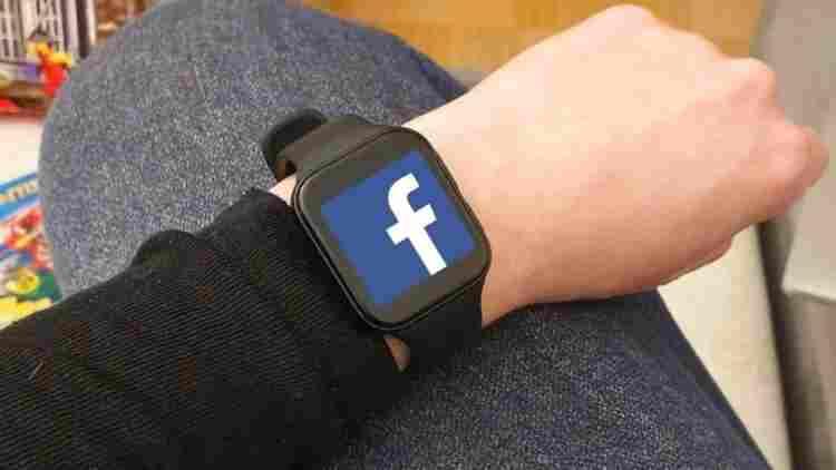 Facebook, kendi akıllı saatini geliştiriyor